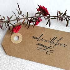 made with love stamp - Google Search