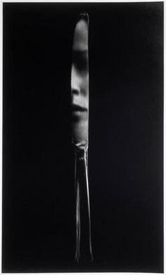 Alain Fleischer - L'âme du couteau, 1982