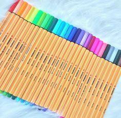 Renki kalem