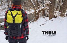 Thule Quickfire   DSLR Daypack on Behance
