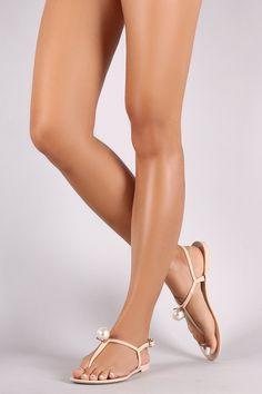 Cute Flats, Cute Sandals, T Strap Sandals, Lace Up Sandals, Open Toe Sandals, Ankle Strap, Flat Sandals, Beautiful Sandals, Beautiful Toes