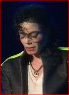 We give your message ahead and try to heal the world. Promised, Michael.