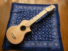 """Craft Musicaのウクレレ""""JUNTA"""" - ukulele luana(ウクレレ ルアナ) – ウクレレでゆったり、リラックス"""