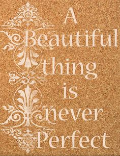 ☮ American Hippie Art Quotes ~ A Beautiful Thing