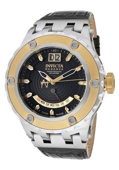 Price:$439.99 #watches Invicta 10093, The Invicta makes a bold statement with its intricate detail and design, personifying a gallant structure. It's the fine art of making timepieces.