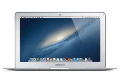 Apple, Apple MacBook Air