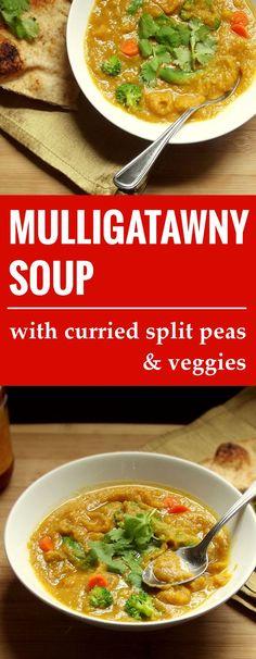 mulligatawny soup vegan mulligatawny soup more soups chili stews soups ...