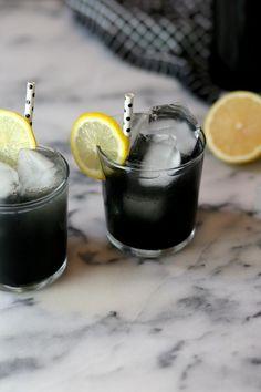 Activated Charcoal Lemonade   Joy The Baker   Bloglovin'