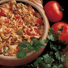 Cajun Cabbage - We love this dish at our house, and whenever I take it to a potluck, it disappears just as quickly as it does at home. This pleasing recipe was given to me by my sister-in-law from Louisiana. I've made some changes in the ingredients, but the snappy Cajun flavor is still there. It's easy to increase for any number of guests.