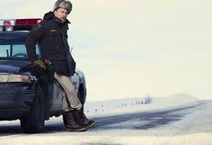 "Fargo S1 Bob Odinkirk as ""Bill Oswalt"""