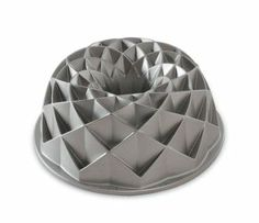Nordic Ware Jubilee Bundt Pan | CHEFScatalog.com -- see a glimpse on @Ree Drummond | The Pioneer Woman 's blog here! http://thepioneerwoman.com/cooking/2014/04/lemon-lime-pound-cake/?utm_source=feedburner&utm_medium=feed&utm_campaign=Feed%3A+pwcooks+%28The+Pioneer+Woman+Cooks!%29