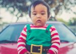 Mateo the Greats 1st Xmas Traveling Photographer
