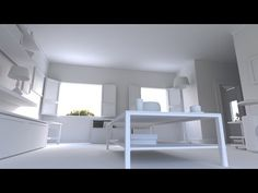 Corona renderer - Introduction - YouTube