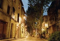 Where to eat out in Avignon