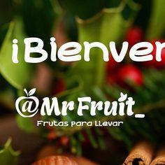 #Bienvenido #Diciembre  #MrFruit #FrutasParaLlevar #5aldía #SuperFrutas #Maracaibo
