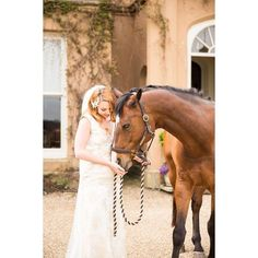 Bride with horse at wedding at country house wedding venue Nurstead Court in Kent. Red haired bride with a beautiful bay horse. Wedding horse for a special outdoor wedding Horse Wedding, Wedding Day, London Photography, Wedding Photography, Country House Wedding Venues, Bay Horse, Relaxed Wedding, London Life, Instagram Feed