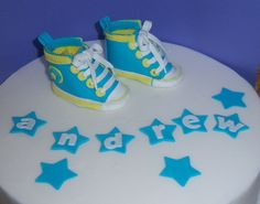 Two colour Converse  available at mysugarfairy.com