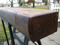 Hey, I found this really awesome Etsy listing at https://www.etsy.com/listing/42126673/60-rustic-log-fireplace-mantle-mantel