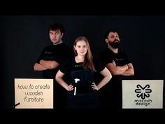 Macosh Design - YouTube