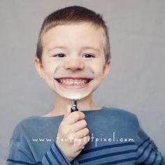 BIG smile lol - Tout Petit Pixel Photographie