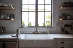 Beth Kirby of Local Milk kitchen by the Jersey Ice Cream Co | Remodelista
