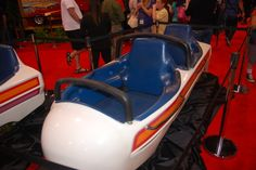 D23 Expo Silent Auction: Matterhorn Vehicle Prices Just Released DisneyDose.com Exclusive!