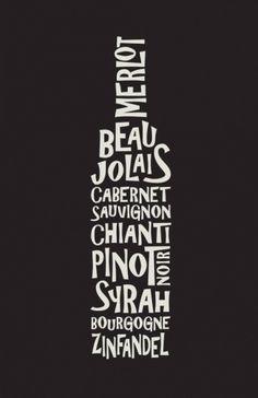 Astrid Campos -wine design