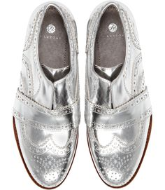8c5d2c100c Shop Women's Leather Shoes By Type | Hudson London. Silver BroguesHudson ...