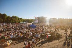 Ruisrock 2014 Photo by Joonas Vohlakari Dolores Park, Events, Travel, Happenings, Viajes, Destinations, Traveling, Trips, Tourism