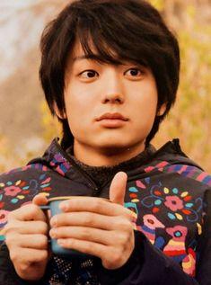 Before the coffee cools down, Kentaro-kun is wonderful ♡ - - Cute Japanese Guys, Japanese Boy, Actors Male, Asian Actors, Japanese Drama, Japanese Beauty, Pretty Boys, Cute Boys, Korean Men Hairstyle