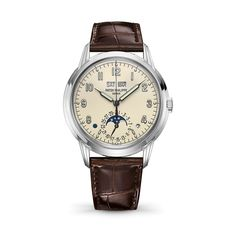 Patek Philippe 5320G-001 Grand Complications watch