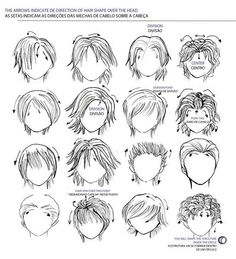 Admirable Hairstyles Animal Drawing Hair Style Anime Hairstyles Animal Girls Hairstyles For Women Draintrainus