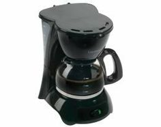 Continental Electric 4-Cup Coffee Maker, Black by CE North America LLC. $12.99. Convenient and a real spacesaver. 4 cup capacity. Durable and stylish. Permanent filter. Pause and serve option. If you're one of the many people in the world who can't imagine a morning without a hot cup of coffee, you'll be pleased to note that continental electric has your needs taken care of with innovative spacesaving design that lets you pause and serve.