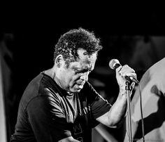 IL TENCO ASCOLTA – CANTU' (CO) - 17 luglio 2014 - Garland Jeffreys - © Fausto Ettore Carbonara