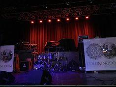 TucsonAZ! Almost show time! #Shinedown   via Instagram http://ift.tt/2oM5UFU  Shinedown Zach Myers