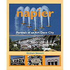 loved Napier, New Zealand
