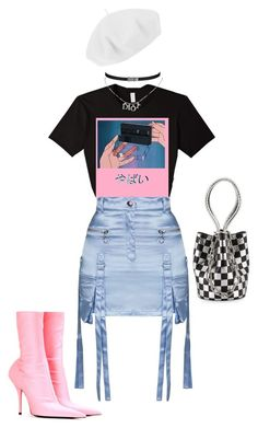 Korean Fashion Trends you can Steal – Designer Fashion Tips Kpop Fashion Outfits, Stage Outfits, Mode Outfits, Look Fashion, Korean Fashion, Womens Fashion, Cute Casual Outfits, Chic Outfits, Girly Girl Outfits