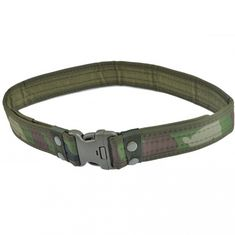 High Quality Mens Belts New Woodland Camo Waistband Tactical Hunting Outdoor Sport Equipment Field Military Belt Wholesale Nylons, Camouflage, Military Belt, Tactical Belt, Black Hawk, Woodland Camo, Plein Air, Sports Equipment, Fashion Brand