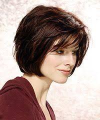 Výsledek obrázku pro účesy z krátkých vlasů pro starší ženy