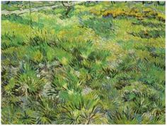 Van Gogh....makes me think of a warm Spring day <3