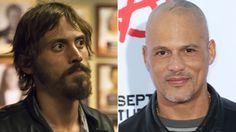 'Sons of Anarchy' Season 7: David Labrava and Niko Nicotera promoted to regulars....Finally, Happy!
