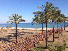 Benicàssim en Castellón, Valencia