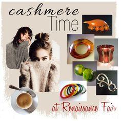 Cashmere time by renaissance-fair on Polyvore