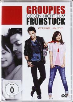 Groupies bleiben nicht zum Frühstück * IMDb Rating: 6,5 (645) * 2010 Germany * Darsteller: Anna Fischer, Kostja Ullmann, Inka Friedrich,
