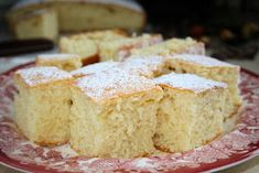 sio-smutki! Monika od kuchni: Łatwe ciasto z maślanką Baking Recipes, Cake Recipes, Polish Recipes, Sweet Cakes, Let Them Eat Cake, Yummy Cakes, Easy Desserts, Love Food, Baked Goods
