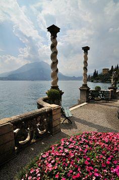 Lake Como - Varenna - Villa Monastero