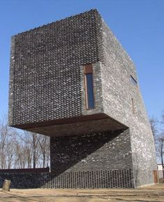brique on pinterest peter zumthor facades and brick. Black Bedroom Furniture Sets. Home Design Ideas