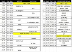 Rundown Sound Adrenaline