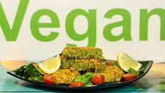 Spinacine Vegane
