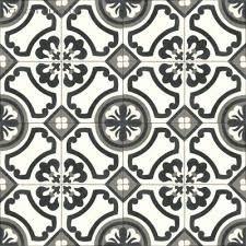 """Résultat de recherche d'images pour """"artisan cement patterned tile black white grey"""""""